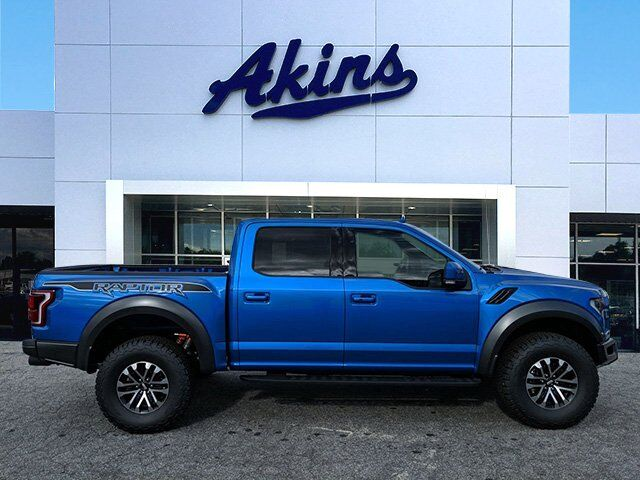 2019 Ford F-150 Raptor Winder GA