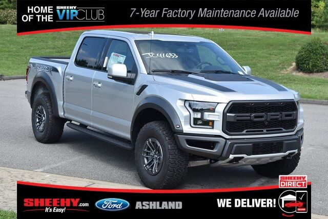 2019 Ford F-150 Raptor 4D SuperCrew Ashland VA