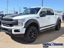 2019 Ford F-150 Roush