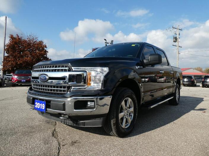 2019 Ford F-150 *SALE PENDING* 2.7L XLT | Big Screen | Back Up Cam | Cruise Control Essex ON