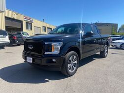 2019_Ford_F-150_STX 4WD_ Cleveland OH