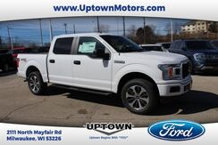 2019_Ford_F-150_STX 4WD Crew Cab_ Milwaukee and Slinger WI