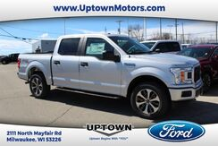 2019_Ford_F-150_STX 4WD Super Crew_ Milwaukee and Slinger WI