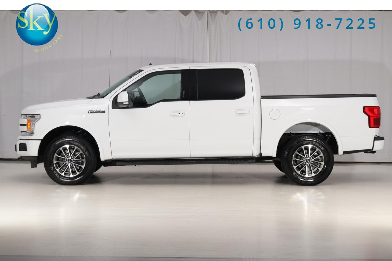 2019 Ford F-150 SuperCrew 4WD LARIAT West Chester PA