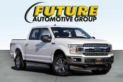 2019_Ford_F-150_SuperCrew_ Roseville CA