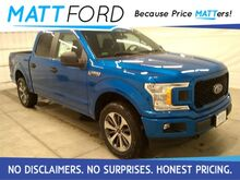 2019_Ford_F-150_XL 4X4_ Kansas City MO