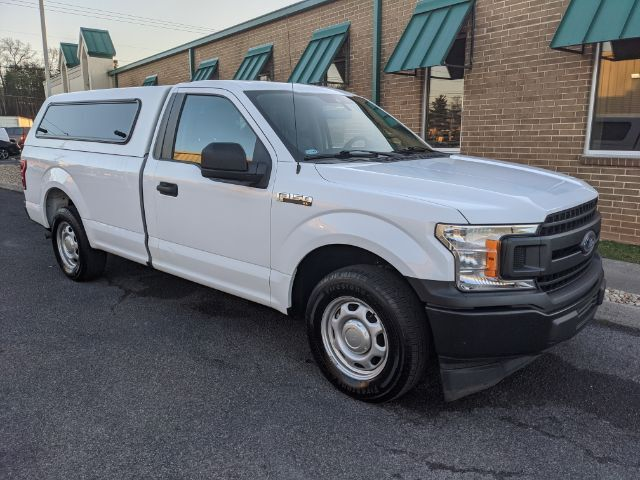 2019 Ford F-150 XL 8-ft. Bed 2WD Knoxville TN
