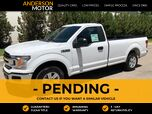 2019 Ford F-150 XL 8-ft. Bed 2WD