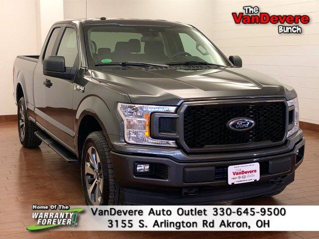 2019 Ford F-150 XL Akron OH