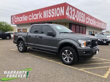 2019_Ford_F-150_XL_ Brownsville TX