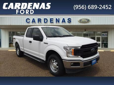 2019 Ford F-150 XL Brownsville TX