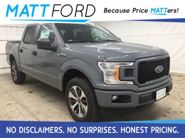 2019 Ford F-150 XL Kansas City MO