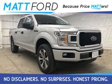 2019_Ford_F-150_XL_ Kansas City MO