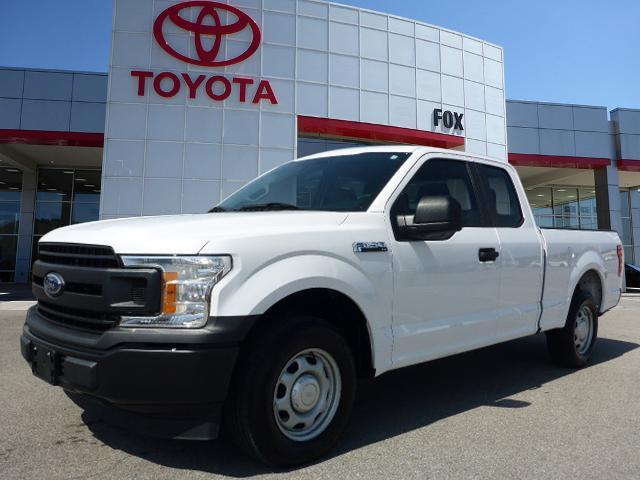 2019 Ford F-150 XL Clinton TN