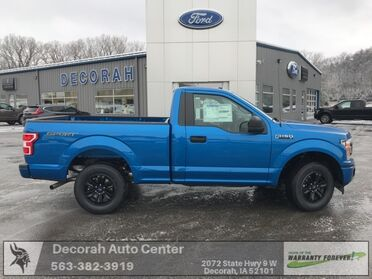 2019_Ford_F-150_XL_ Decorah IA