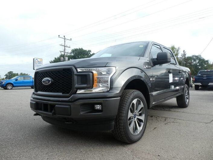 2019 Ford F-150 XL Essex ON