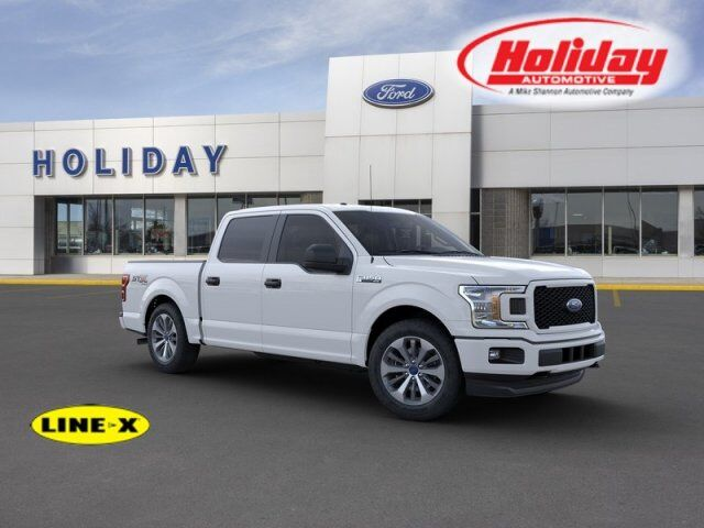 2019 Ford F-150 XL Fond du Lac WI