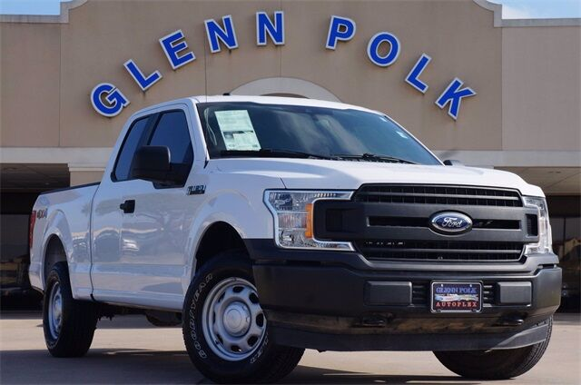 2019 Ford F-150 XL Gainesville TX