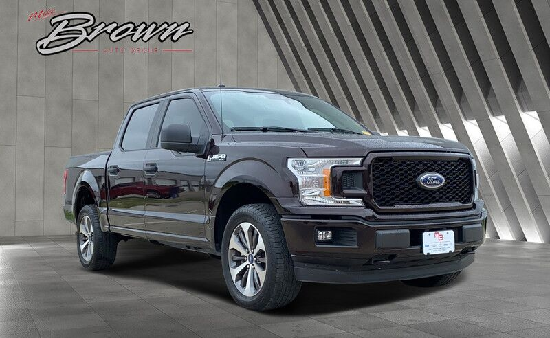 2019 Ford F-150 XL Granbury TX