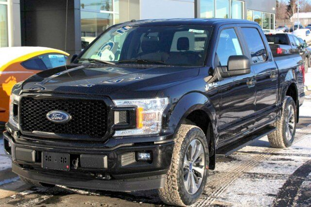 New Ford F 150 Green Bay Wi