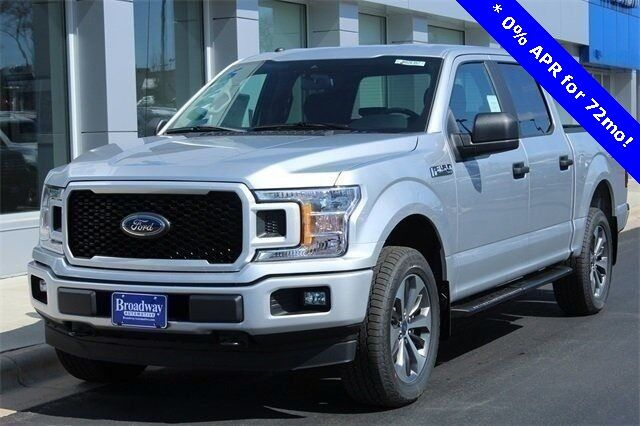 Ford F150 Lease >> Buy Or Lease A New Ford F 150 In Green Bay Wi