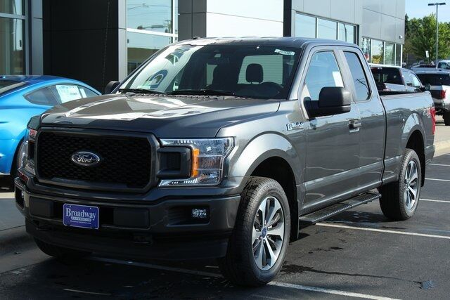 2019 Ford F-150 XL Green Bay WI