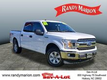 2019_Ford_F-150_XL_ Hickory NC