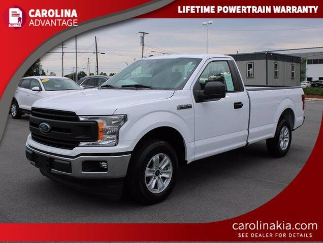 2019 Ford F-150 XL High Point NC
