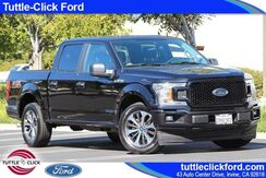 2019_Ford_F-150_XL_ Irvine CA