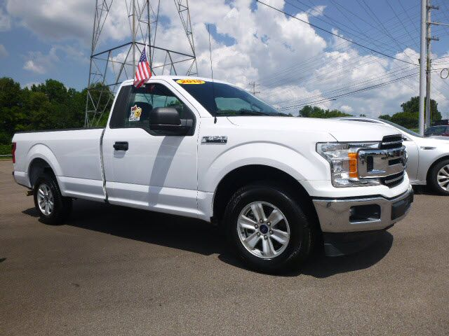 2019 Ford F-150 XL Memphis TN