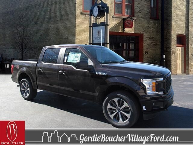 2019 Ford F-150 XL Thiensville WI