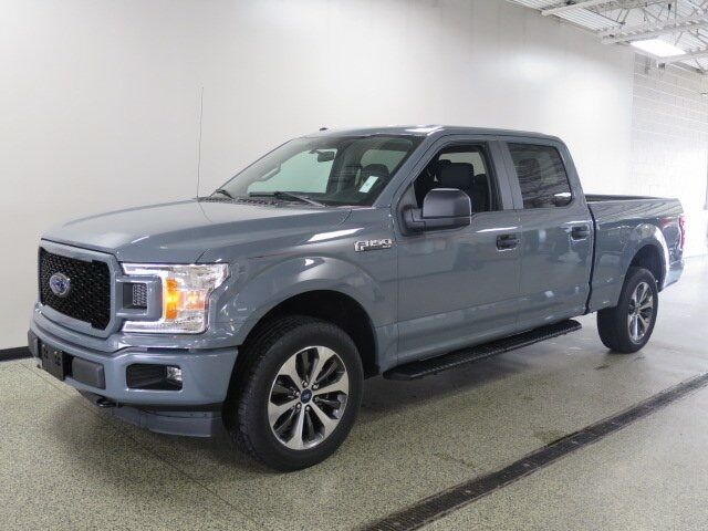 2019 Ford F-150 XL West Bend WI