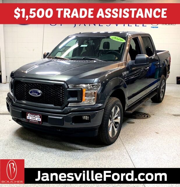 2019 Ford F-150 XL Janesville WI