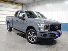 2019_Ford_F-150_XL_ Newhall IA