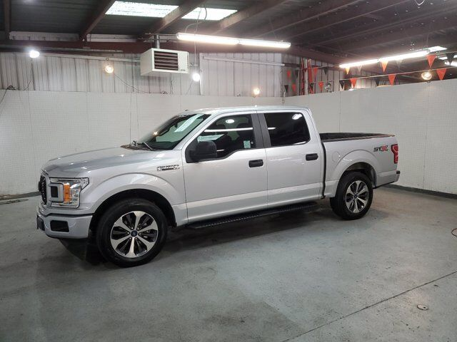 2019 Ford F-150 XL Oroville CA