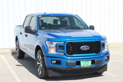 2019 Ford F-150 XL Paris TX