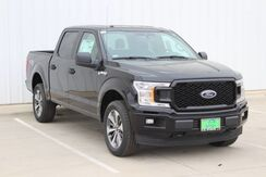 2019_Ford_F-150_XL_ Paris TX