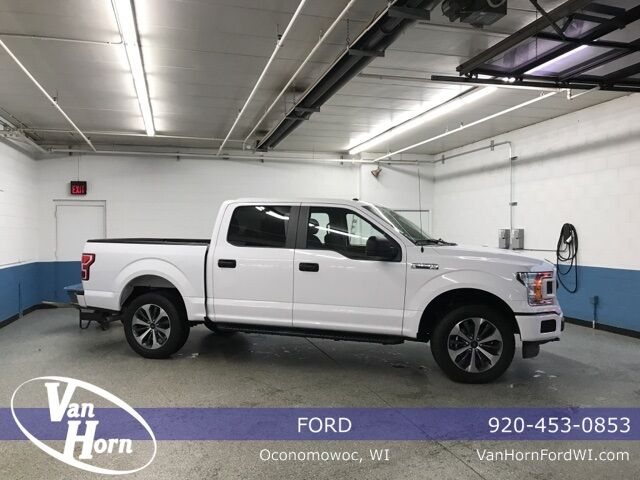 2019 Ford F-150 XL Plymouth WI
