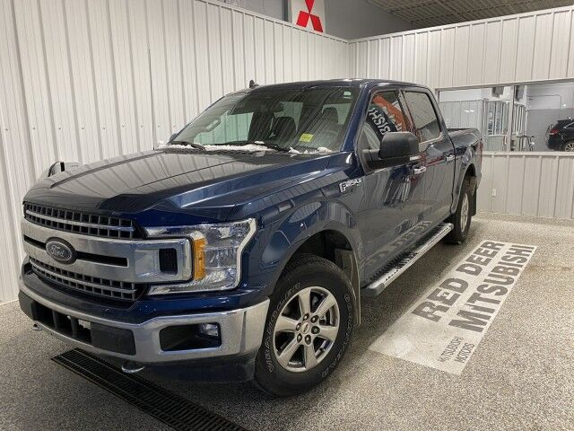 2019 Ford F-150 XL Red Deer County AB