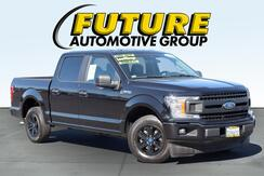 2019_Ford_F-150_XL_ Roseville CA