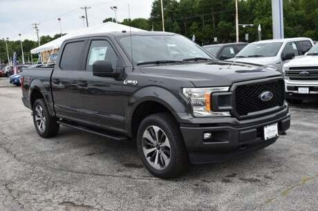 2019 Ford F-150 XL STX Appearance Package Cape Girardeau MO