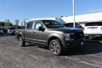 2019_Ford_F-150_XL STX Appearance Package_ Cape Girardeau