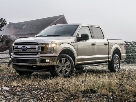 2019_Ford_F-150_XL_ Salisbury MD