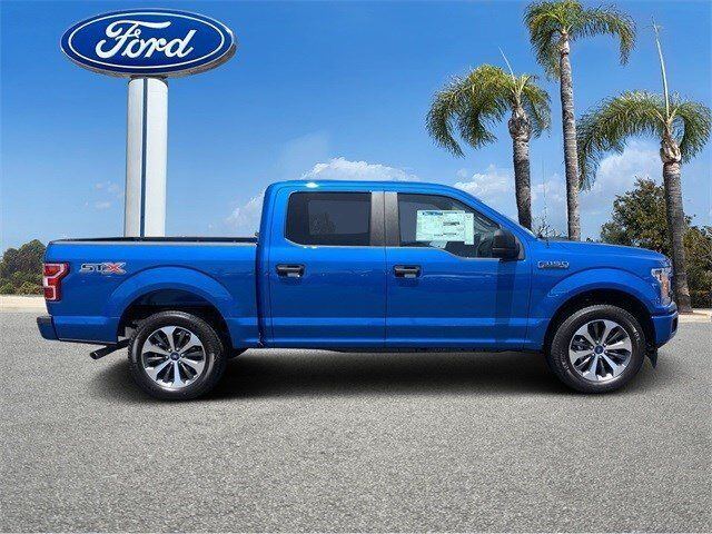 2019 Ford F-150 XL San Diego County CA