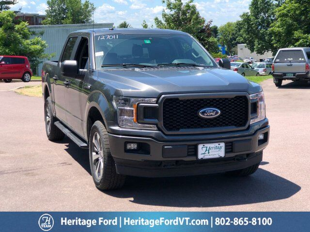 2019 Ford F-150 XL South Burlington VT