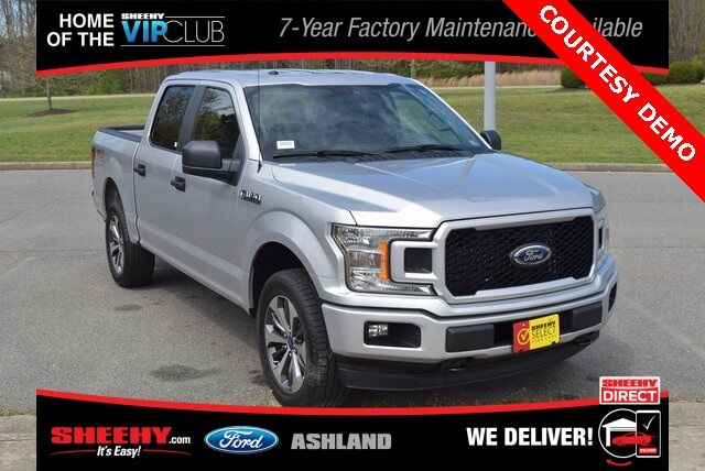 2019 Ford F-150 XL Ashland VA