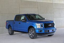 2019_Ford_F-150_XL SuperCrew 4X4_ Mineola TX