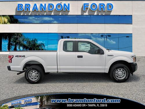 2019 Ford F-150 XL Tampa FL