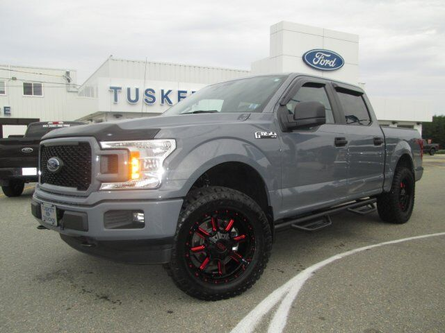 2019 Ford F-150 XL Tusket NS