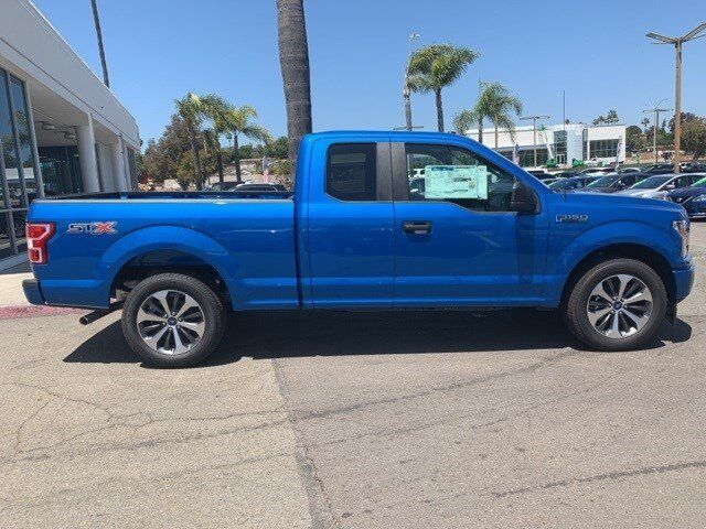 2019 Ford F-150 XL Vista CA